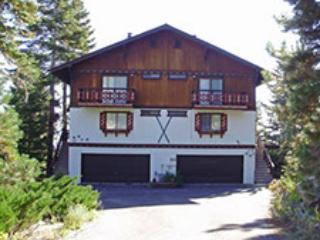 Heavenly House in Lake Tahoe (143a), Lago Tahoe