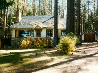 Perfect House in Lake Tahoe (337a), Lago Tahoe