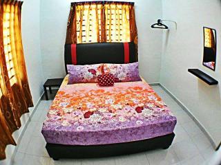 Homestay Danial, Residenmas Homestay Melaka ( for Muslim ), Kampung Bukit Katil