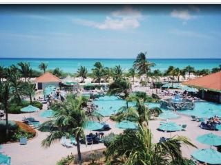 La Cabana Beach Resort and Casino, Oranjestad