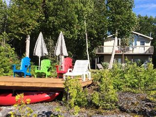 Huron Haven cottage (#993), Tobermory