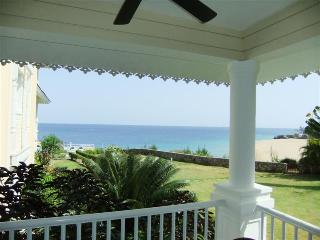 Best Location in Sosua: Ocean Front 1 Bedroom Condo Los Balcones