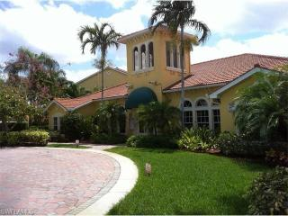 Vacation rental in  North Naples FL, Napels