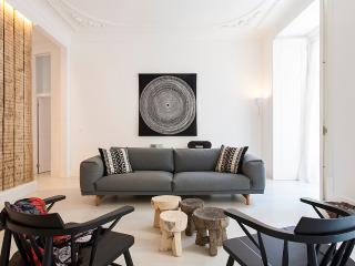 Downtown Blue V Apartment | RentExperience, Lisbonne