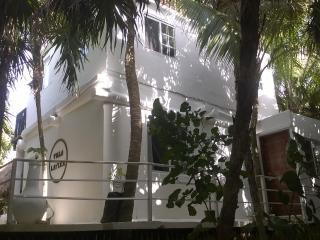 ECO House,Tulum Beach,Roof Terrace