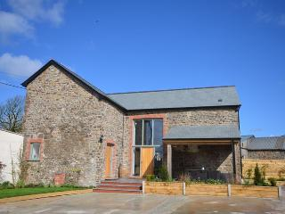 LYMPB Barn situated in Kilkhampton (3mls NE)