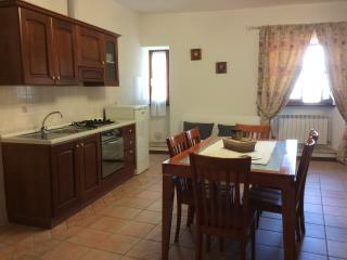 Suite S. Chiara, Assisi