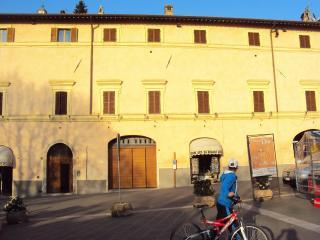 S. Chiara Suite