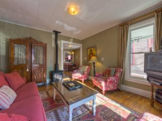 Chez Coco (2 bedrooms, 1 bathroom), Telluride