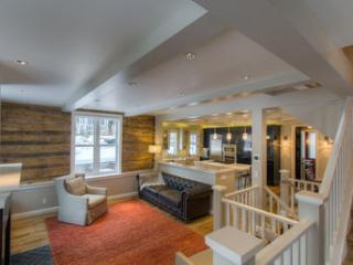 Miles High (4 bedrooms, 4.5 bathrooms), Telluride