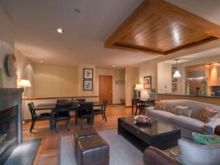 Cascades A-3 (3 bedrooms, 3 bathrooms), Telluride