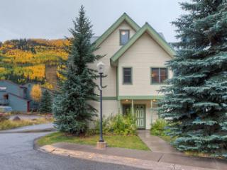 Bachman Village #19 (4 bedrooms, 3.5 bathrooms), Telluride