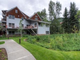 Cascades A-1 (4 bedrooms, 4.5 bathrooms), Telluride