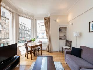 Rossie Apartment, 2 Bed, Sleeps 6, Central, Edimburgo