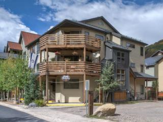 Lulu City 3F (2 bedrooms, 2 bathrooms), Telluride