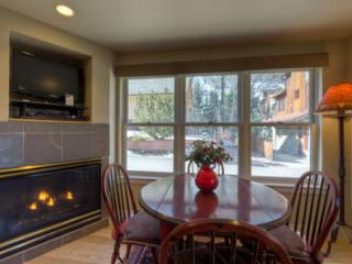 Gold Panner's Alley (2 bedrooms, 2.5 bathrooms), Telluride