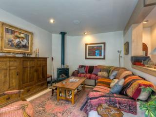 Eclectic on Main Street (2 bedrooms, 3 bathrooms), Telluride