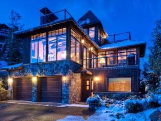 Mariemont (5 bedrooms, 4 bathrooms), Telluride