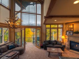 Pine Meadows #136 (4 bedrooms, 4.5 bathrooms), Telluride