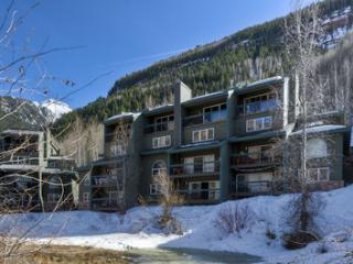 Riverside D02 (2 bedrooms, 2 bathrooms), Telluride