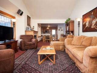 Sundance #302 (2 bedrooms, 2 bathrooms), Telluride