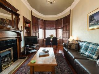 Cloudberry Apartment, Edimburgo