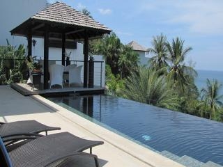 Fab Surin Beach 5 Bed Seaview Villa