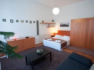 Comfy Apartment Near the Synagogue, Budapest