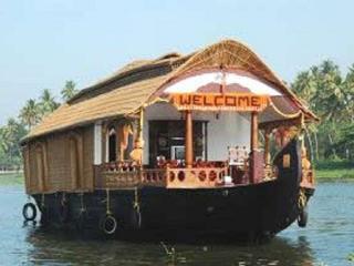 Allapuza House boat, Alappuzha