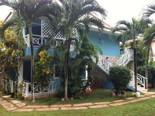 DOMINICUS BEACH FULLY EQUIPPED STUDIO-M6, Bayahibe