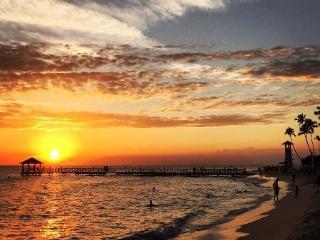 DOMINICUS BEACH, FAMILY APT IN RESIDENCE - MARA
