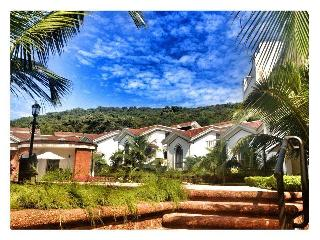 Beautiful 2 BDR villa in Riviera Foothills, Baga