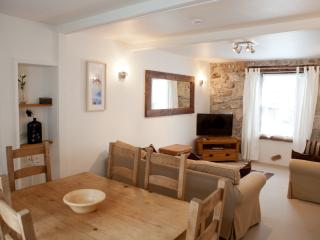 Cape Cottage - Fisherman's Cottage Central St Ives - Sleeps 6, St. Ives
