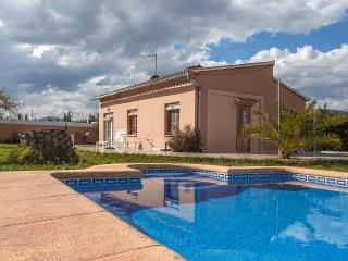 FULLANA - Villa for 4 people in XALO, Jalon