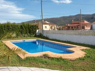 FULLANA - Villa for 4 people in XALO