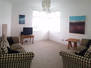 Quirky Apartment in Hoe Village, Plymouth