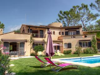 Villa La Ponsiade, Valbonne