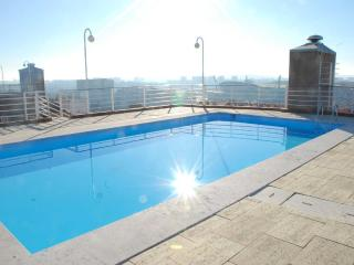 Sun & Sea: Apart w/ Pool Priva, Prior Velho