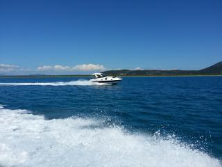 Barca a motore, Marina di Grosseto