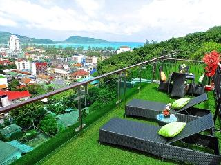 New superb  Sea views !, Patong