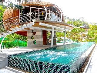 Brand new apartment in Patong !