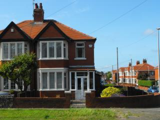 Blackpool South Shore Holiday Home