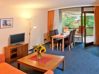 Sonnenhügel 50 m² Ferienwohnung