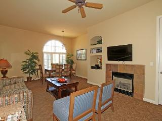 A Downstairs One Bedroom a Short Walk to the Main Pool and Fitness Center!