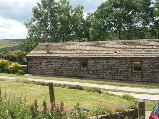 Gibraltar Farm Cottage, Pecket Well