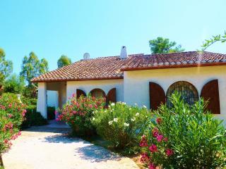 Villa Laura, Capitana