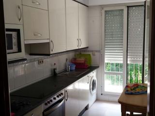 Apartment near the beach, Donostia-San Sebastián
