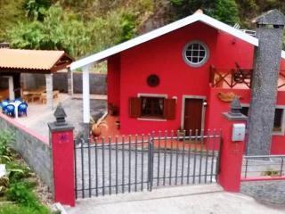 Casa del Mar-Arco de São Jorge, Arco de Sao Jorge