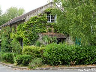 Full cottage to be rented close Fontainebleau