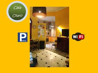 Apartamento Casa Charo – Centro-Playa, Chipiona